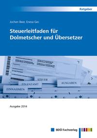 Steuerleitfaden für Dolmetscher und Übersetzer