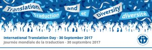 FIT: International Translation Day