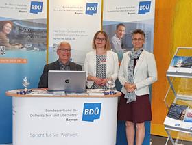 © BDÜ Bayern