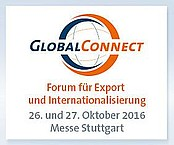 Logo GlobalConnect